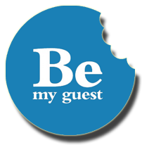 be-my-guest