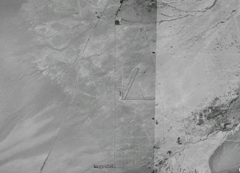 Las Vegas - 1950