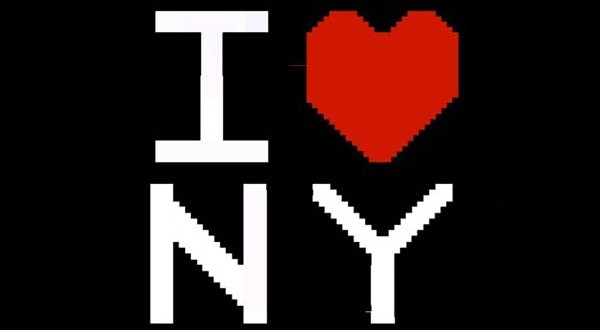 New-York et internet, une vraie histoire d'amour !