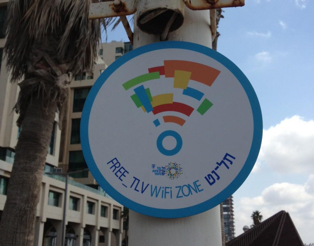 free-wifi-tel-aviv