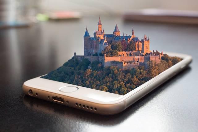 impact numérique tourisme